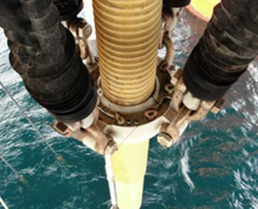 Top Tensioned Risers 2h Offshore