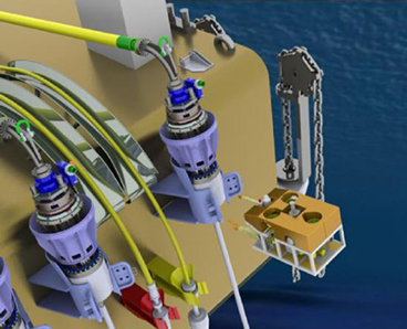 Subsea 7 Epci Deepwater Riser System 2h Offshore