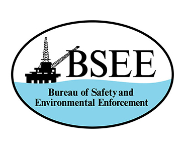 BSEE logo